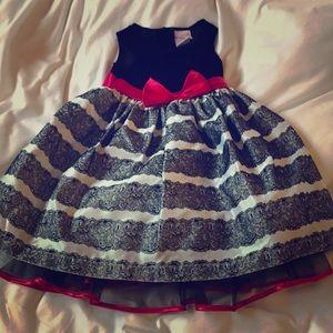 Fancy party dress. Excellent condition!